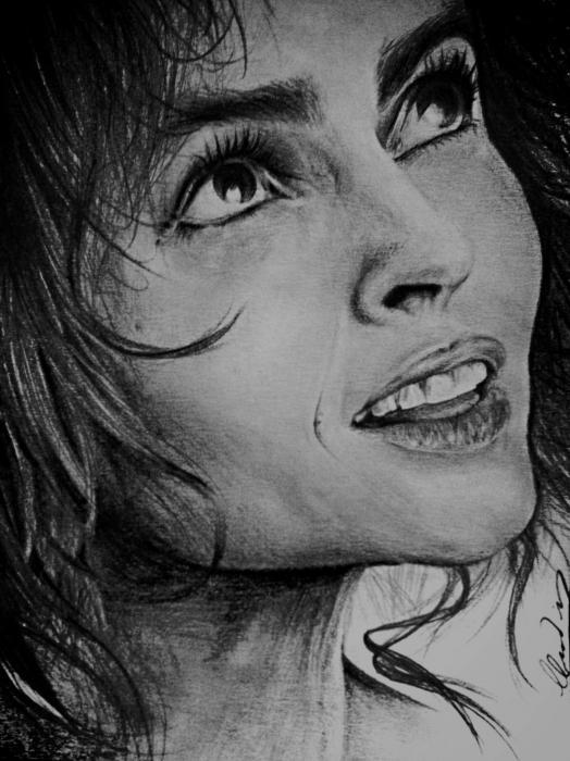 Helena Bonham Carter by AylaBur
